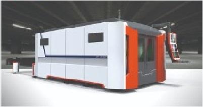 دستگاه CNC برش لیزر elegant 1.5kw ابعاد کارگیر 3*1.5 متر